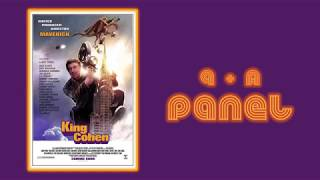 """""""King Cohen"""" L.A. Premiere - Q & A Panel"""