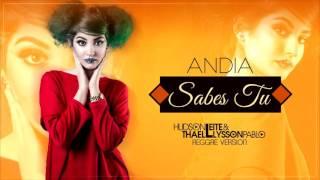 Скачать Andia Sabes Tu Hudson Leite Thaellysson Pablo Reggae Remix