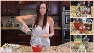 Fun and Easy Holiday Cocktails