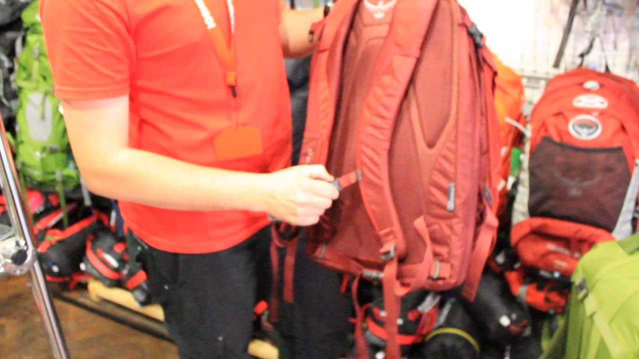 Рюкзак osprey nebula стул складной с рюкзаком hs97718 helios шт