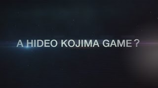 Kojima vs. Konami: An Investigation
