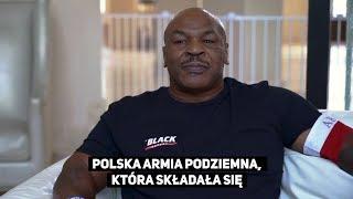 Mike Tyson o Polakach i polskiej historii - Powstanie Warszawskie 1944