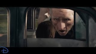 THE BFG Best Moments Movies 2017 OFFICIAL TH E