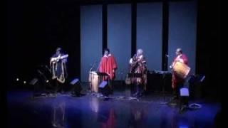 Violeta Parra - Gracias a la vida, par Los Koyas, musique du Chili