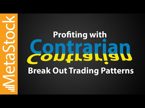 Profiting with Contrarian Break Out Trading Patterns