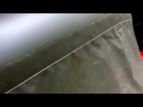 Видео для тех, кто хочет купить резиновую лодку Уфимка 21. Есть две новости.