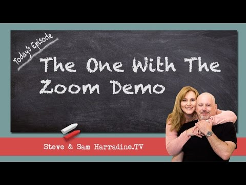 How To Demo Host A Zoom Meeting, Share Your Screen, and Record Your Desktop