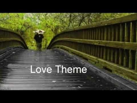 Love Theme. Mark Snow.