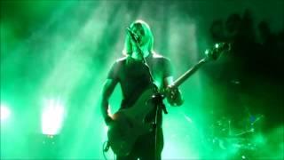 Riverside - Living In The Past - Live  Parkstad Theater Heerlen apr 14th 2014