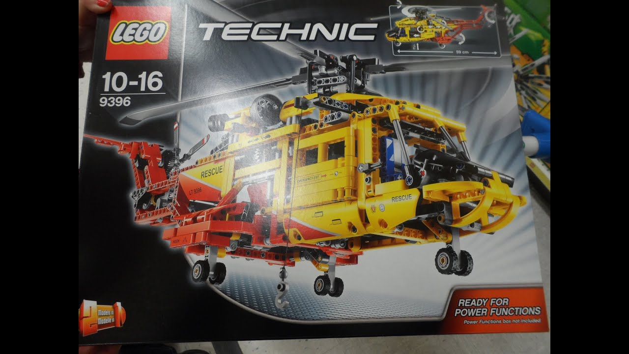 technic helicopter 9396 with Watch on Howto Lego Train X Cross Track in addition Helicoptere De Secours 9396 Markus Kossman 2012 in addition Tractor 9393 in addition Mobile Crane 8053 additionally Building Instructions For 2h2012 Lego.