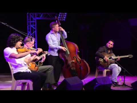 Chavo by the Tcha Limberger Trio with Mozes Rosenberg 2015