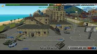 tanki online game (rio) flags [HD]