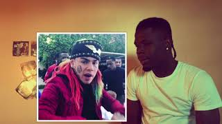 Chief Keef Say's 6ix9ine Is A Dead Man Walking