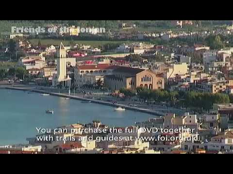 An Introduction to the Ionian Islands of Greece