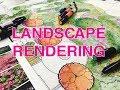 RESIDENTIAL LANDSCAPE DESIGN PROCESS