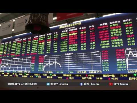 Shenzhen Stock Exchange becomes world's best