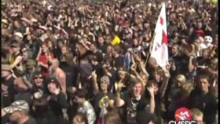 Tim Ripper Owens - Scream Machine - Download Festival