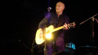 Midge Ure - Loves Great Adventure @ Cark-in-Cartmel 2014 [HD]