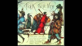 Folk Friends - Folk Friends (1978) [2009 edition]