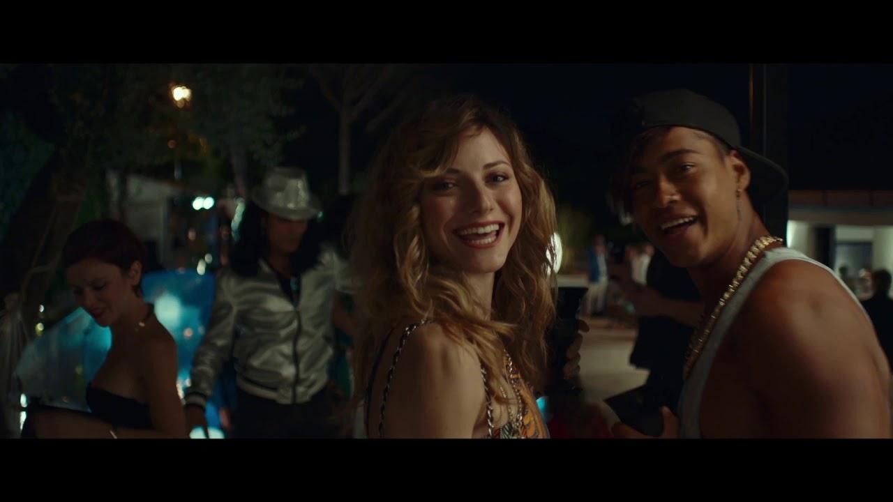 Film Trailer: Il Campione / The Champion