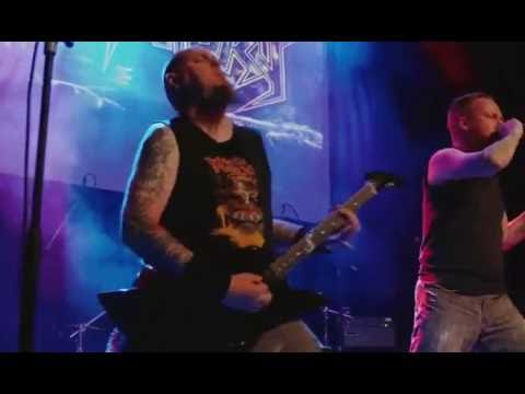 Defiatory-Live at Guitars, (Ume� Sweden) Full Show Extreminal TV