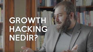 Growth Hacking Nedir? | Haydar Özkömürcü