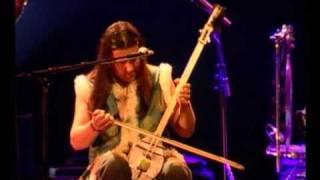 Yat-Kha Uzhar LaBar - Very Funky !