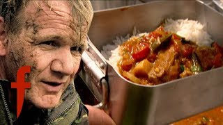 Gordon Ramsay's The F Word Season 4 Episode 4 | Extended Highlights 5