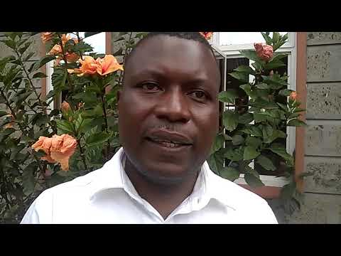 titus-wamae,-policy-and-advocacy-officer-at-wetlands-international-speaks-in-kajiado-on-may-17.