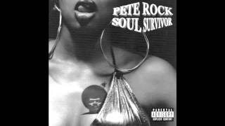 Pete Rock-Half Man Half Amazin