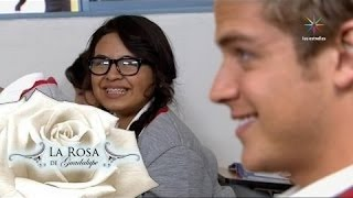 La Rosa de Guadalupe Las feas también tenemos corazón | Avance TV