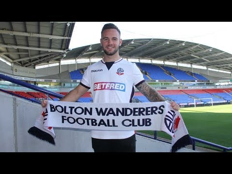 OFFICIAL: MURPHY FEE AGREED | GOUFFRAN JOINS GOZTEPE | ARMSTRONG TO BOLTON ON LOAN