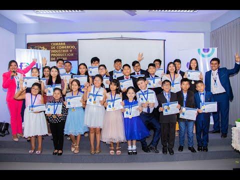 FOCUS Oratoria Profesional - Niños Y Adolescentes