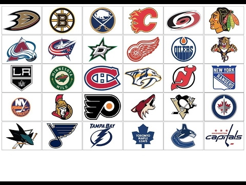 Counting Down My Favorite Teams 1-30 V 2.0