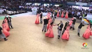 ENART 2014 - CTG Aldeia dos Anjos - Força A - Domingo