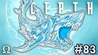 THREE SHARK SPECIAL WITH CARTOONZ! | Depth #83 Divers vs Sharks Winter Update Ft. Toonz