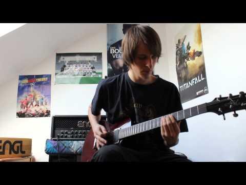 Der W - Herz voll Stolz (Guitar COVER)