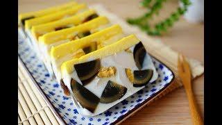 輕鬆電鍋料理~討喜三色蛋!