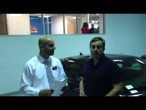 Toyota Prius Customer Review from Phillips Chevrolet - Used Car Sales Chicago Dealer