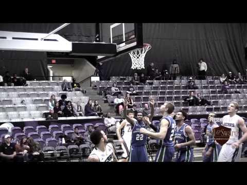 Men's Basketball: UCA vs. Northwestern State, Feb. 3, 7 p.m.