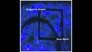 Tangerine Dream - Food For The Gods (blue Dawn)