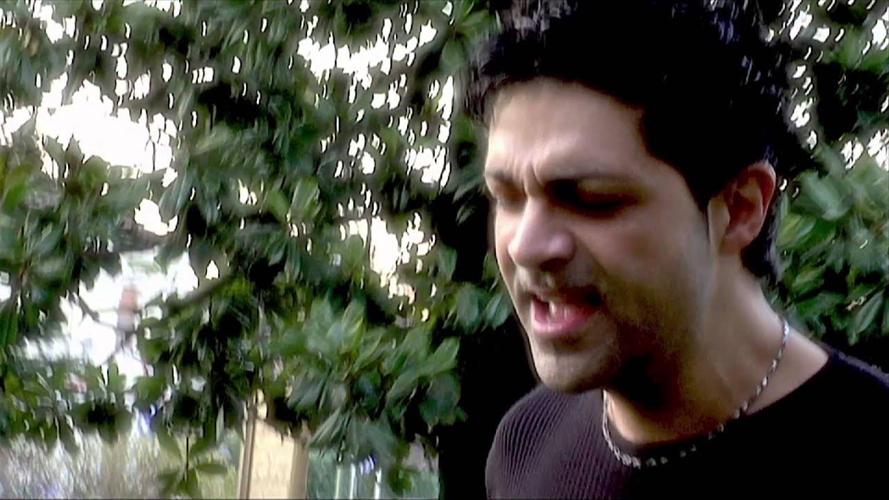 Daniele Amoroso - MI VOGLIO INNAMORARE - Videoclip Ufficiale