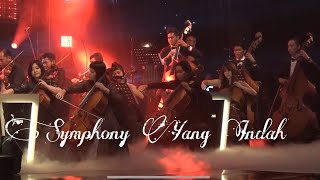 Download Symphony Yang Indah by Stradivari Orchestra | cover version