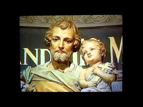 Litany of St. Joseph - EWTN