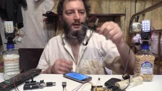 Arduino Удлинитель ИК-пультов IR RAW Bluetooth extender Infrared Лайфхак Своими руками
