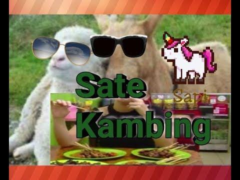 sate-kambing