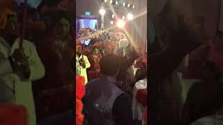 Wedding celebration of KANIKA AND KARAN AT THAILAND