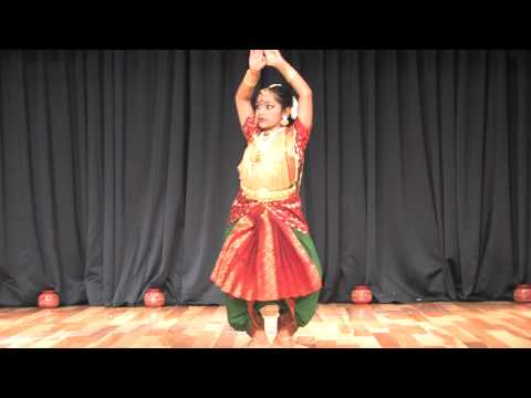 Karumbananu Kannan - Dance