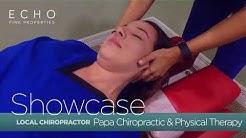 Echo Fine Properties Showcase: Papa Chiropractic Jupiter, FL