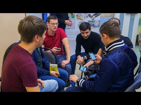 Практика улучшает знания - Dr Vitali Nosov